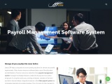 Payroll Management System – Muscat