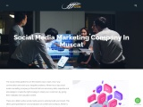Social Media Marketing in Muscat