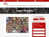 copper recycling los angeles | Atlas Iron & Metal Co. | Scrap Yard Los Angeles, CA | Scrap Yard LA