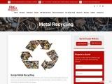 metal recycling los angeles | Atlas Iron & Metal Co. | Scrap Yard Los Angeles, CA | Scrap Yard LA