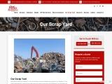 scrap yard in los angeles ca – Atlas Iron & Metal Company, Inc