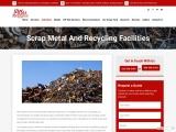 scrap metal recycling los angeles