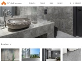 Atlas Tile & Stone (Natural stone supplier)