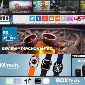 Review – Psychonauts 2 ---------------------------