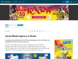 Social Media Agency in Noida – Across the Road