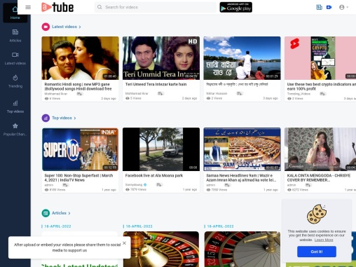 Welcome to aTube download prank videos for free online