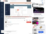 Get YouTube videos views for 100% free from atube
