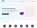 A Car Removal Gold Coast Service is Best for Removals