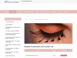 The Most Stunning Eyelash Extensions In Perth