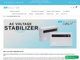 Aulten Ac Stabilizer Is Best Voltage Stabilizer In India