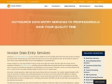 Invoice Data Entry Services | Aumtec Solutions