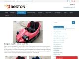 Dodgem Cars for Sale In Australia