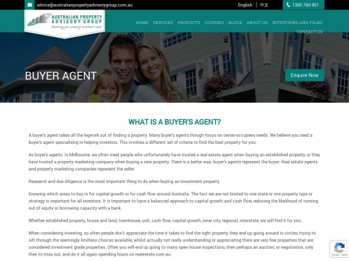 Buyers Agents, Advocates in Melbourne | Australian Property Advisory Group