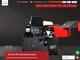 2d CNC Wire Bending Machine