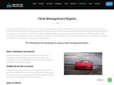 Fleet management Nigeria-Auto Tracker