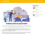 10 Start-up advice by top founders of India
