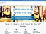 Best Cloud ERP Software Solution