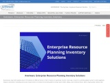 Leading ERP Provider For Inventory Management Software