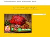 Ayam Canton Surabaya – 087878625758 HP/WA