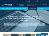 Australia Takes on Migration Again Highlights of 2021-2022 Federal Budget Review