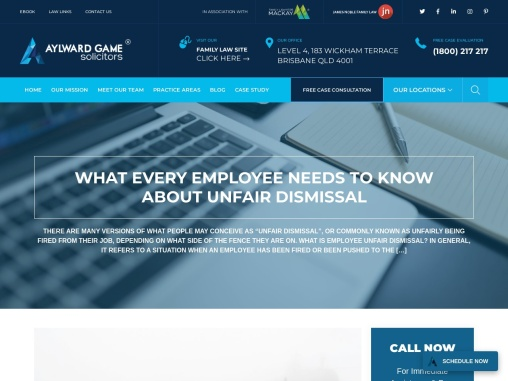 What Every Employee Needs To Know About Unfair Dismissal