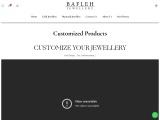 Customised Jewellery Maker in Dubai | Customised Name pendant maker in Dubai | Designer Jewellery in