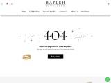Italian Jewellery in UAE, Dubai   18Kt Italian Butterfly Bracelet with Beads