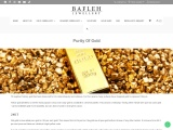 24kt Gold in Dubai | Best Making charges for Gold in UAE | Lowest Making Charges in Dubai