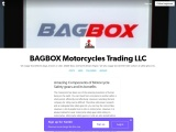 Amazing Components of Motorcycle Safety gears and its benefits