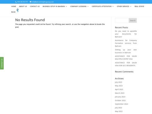 USA Degree Certificate Apostille in Bahrain