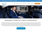 Chauffeured Rides | Airport Services in Boston MA