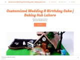 Buy Wedding cakes online With Delivery Free