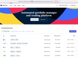 Balancer is a conspicuous decentralized trade stage based on the Ethereum blockchain.