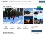 Nag Tibba Trek with Camping 2021 (Premium)