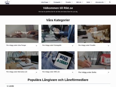 bankfinans.se