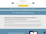 Burke Smith Law, Omaha Bankruptcy Attorney