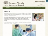 About Us   Bannon Woods Veterinary Hospital