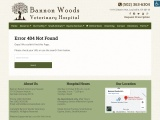 Dentistry in Fairdale, KY | Bannon Woods Veterinary Clinic
