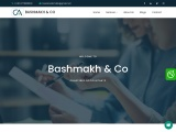 GST Registration in Mumbai – Bashmakh & Co (Chartered Accountants)