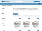 Buy Semi recessed Basins online from the best bathroom brands!