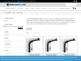Explore a wide range of Sensor touchfree taps online on sale now!
