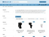 Buy Back to Wall toilets on sale at Bathroom Shop UK!