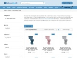 Buy Close Coupled Toilets on sale at Bathroom Shop UK!