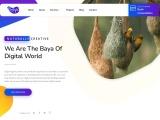 Baya digital | Digital Agency | Web Development | App Development