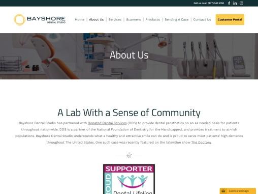 Dental labs in Tampa FL | Dental laboratories in Florida