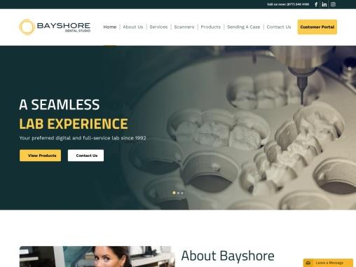 Dental Laboratories in Florida