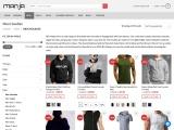 Buy Mens Winter Hoodies Jackets Online Best Price In BD