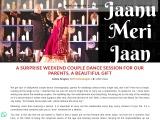 Best Wedding Dance Choreographer in Pitampura