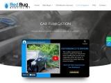 Car Fumigation Specialist Singapore