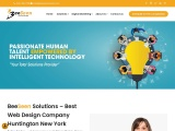 Digital Marketing Agency in New York | BeeSeen Solutions